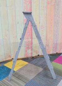 Oude schilder trap  No 207